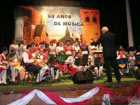Concerto 60 anos OTS