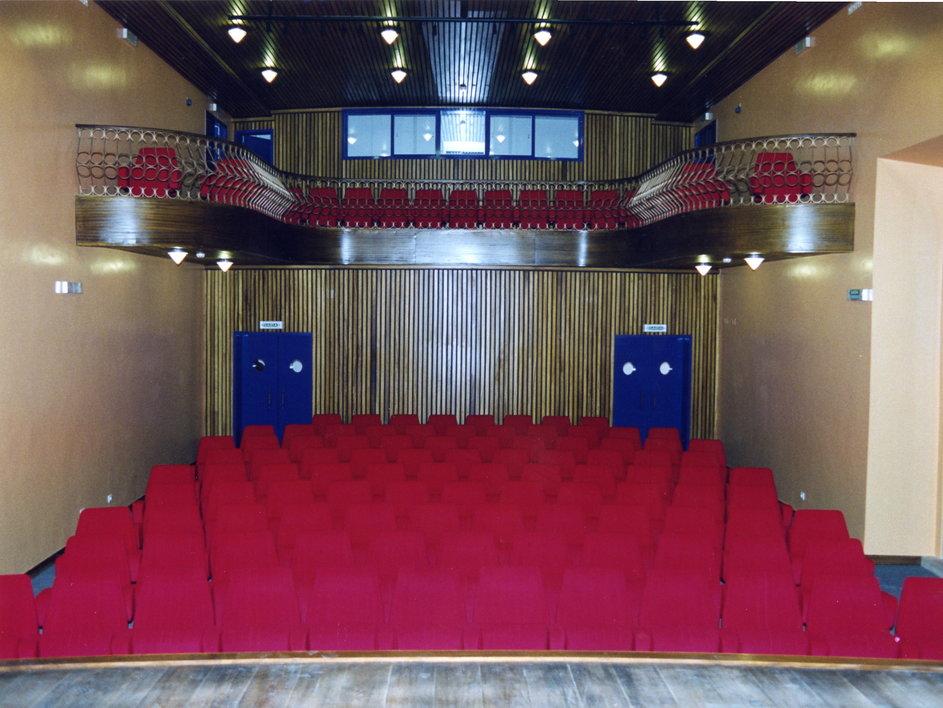 Teatro Taborda