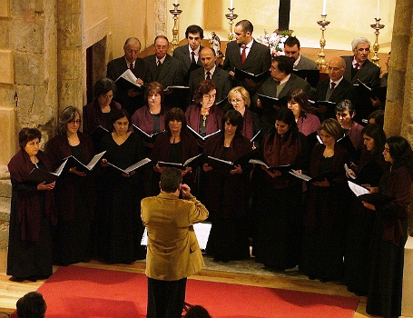 Concertos Natal
