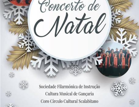 Concerto de Natal do Coro do CCS