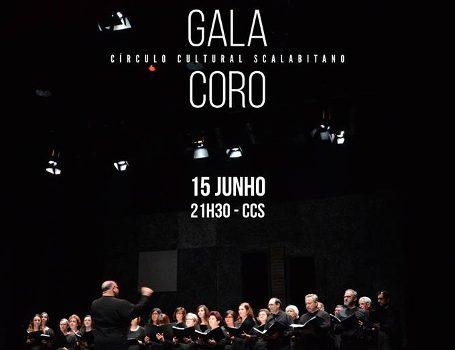 Gala do Coro do CCS