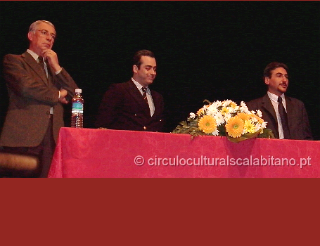 "Conferência ""Esgrima Desportiva e Artística"""