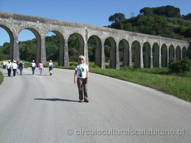 Caminhada de Rio Maior