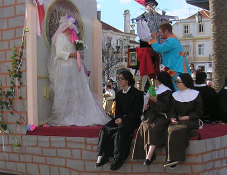 Corso Carnavalesco