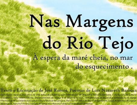 """Nas Margens do Rio Tejo"" regressa aos palcos"