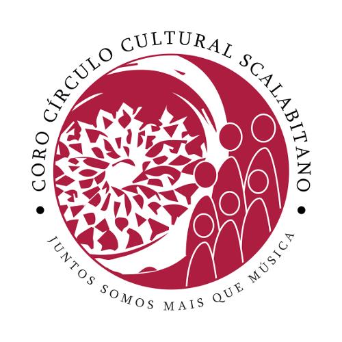 Logotipo do Coro