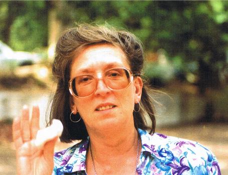 Eulália Marques