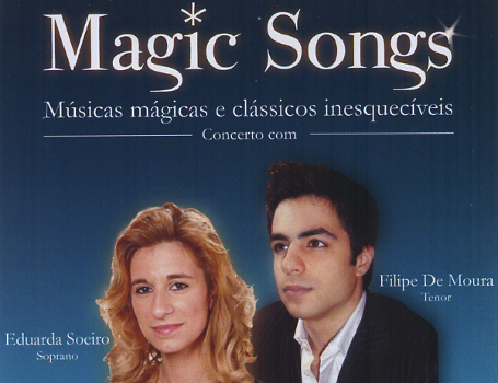 """Magic Songs"""