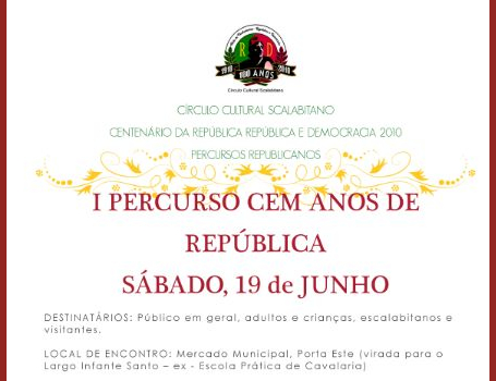 Percursos Republicanos