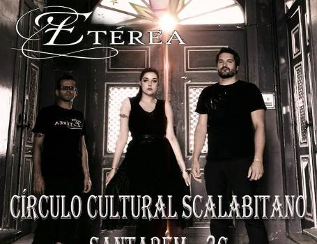 Concerto dos Etérea