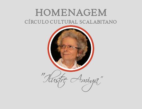 Círculo Cultural homenageia