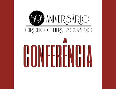Conferência  pelo Prof. Dr. Martinho Vicente Rodrigues