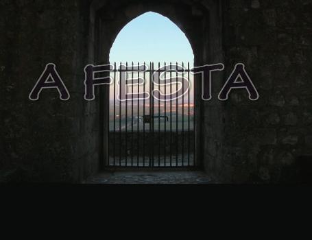 """A FESTA"" no Círculo Cultural"