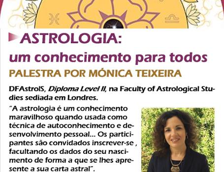 A Astrologia: um conhecimento para todos
