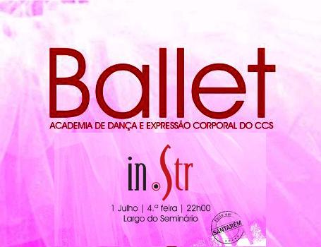 Ballet Largo do Seminário
