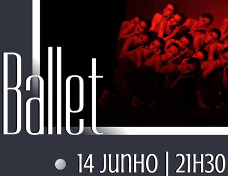 Audição Ballet no TSB