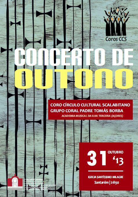 Concertos Coros do CCS