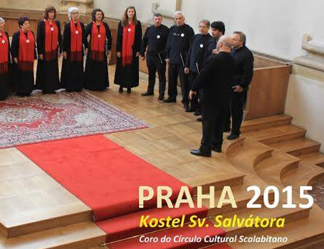Prague Advent Choral Meeting