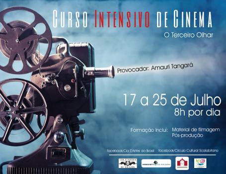 OFICINA PRÁTICA DE CINEMA