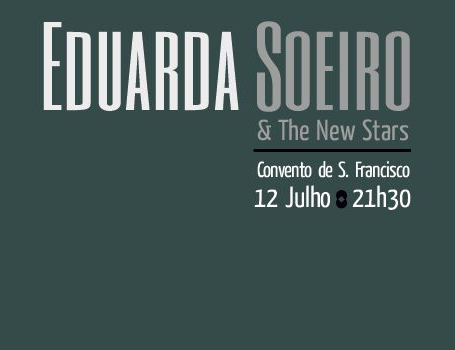 Eduarda Soeiro & The New Stars