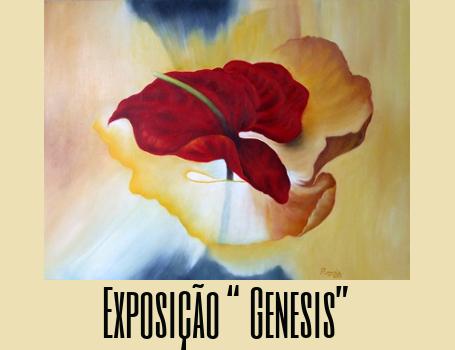 """Exposição """"Genesis"""""""