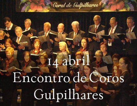 Encontro Coros Gulpilhares