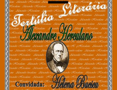VII Tertúlia Literária Alexandre Herculano