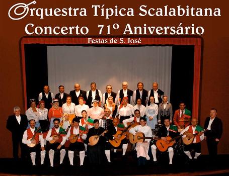 71 Aniversário da OTS Festas de S.José