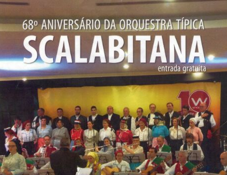Gala da OTS 68.º Aniversário
