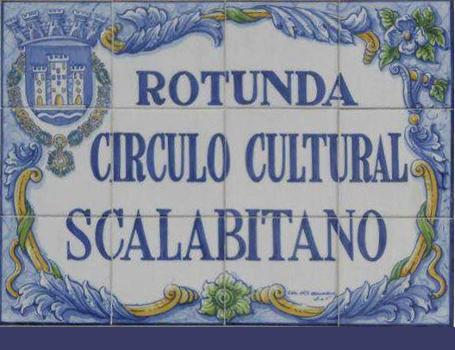 Rotunda Círculo Cultural Scalabitano