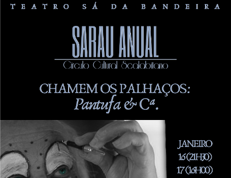 Sarau Anual do CCS