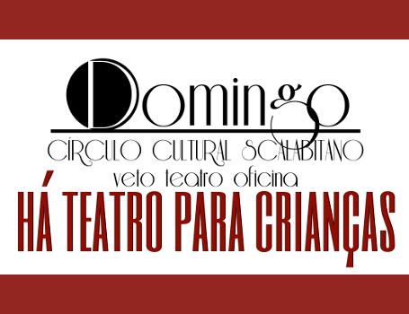 Temporada Maio Veto Teatro Oficina