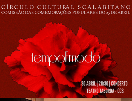 "Concerto ""tempoEmodo"""