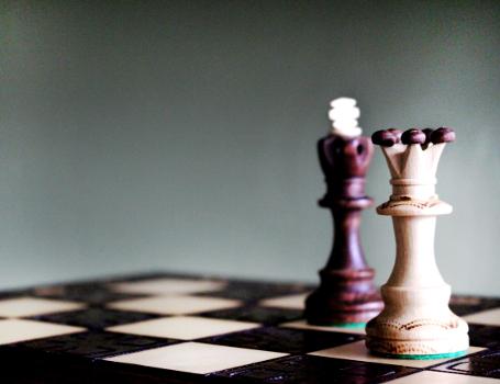 Iniciação ao xadrez