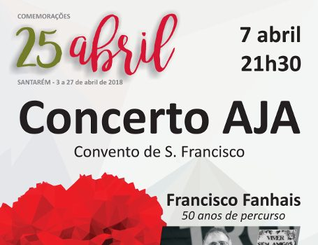Concerto Convento de S. Francisco