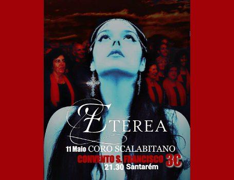 Etérea e Coro do Círculo Concerto