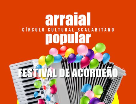 ARRAIAL POPULAR DO CCS