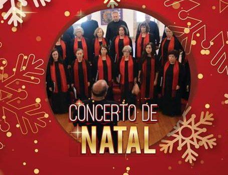 Concertos de Natal Coro do CCS