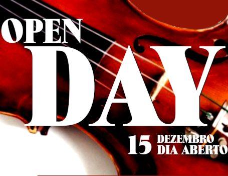 Dia aberto da Academia de Música do CCS