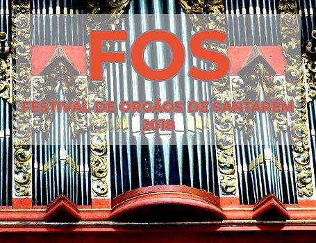 Coro do CCS no Festival de Orgãos de Santarém