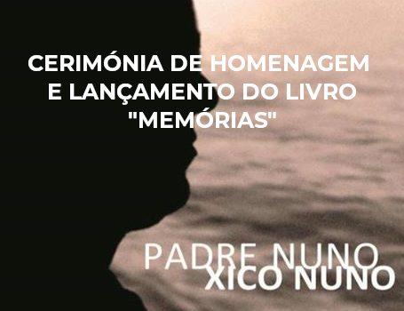 Coro do CCS – Homenagem a Padre Nuno