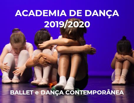 Academia de Dança – 2019 2020