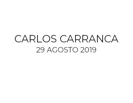Carlos Carranca