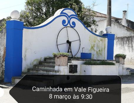 Caminhada Vale de Figueira 2020