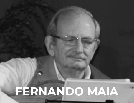 Fernando Maia