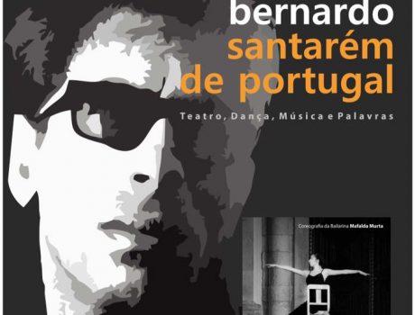 """""""Obrigado Bernardo Santarém de Portugal"""""""