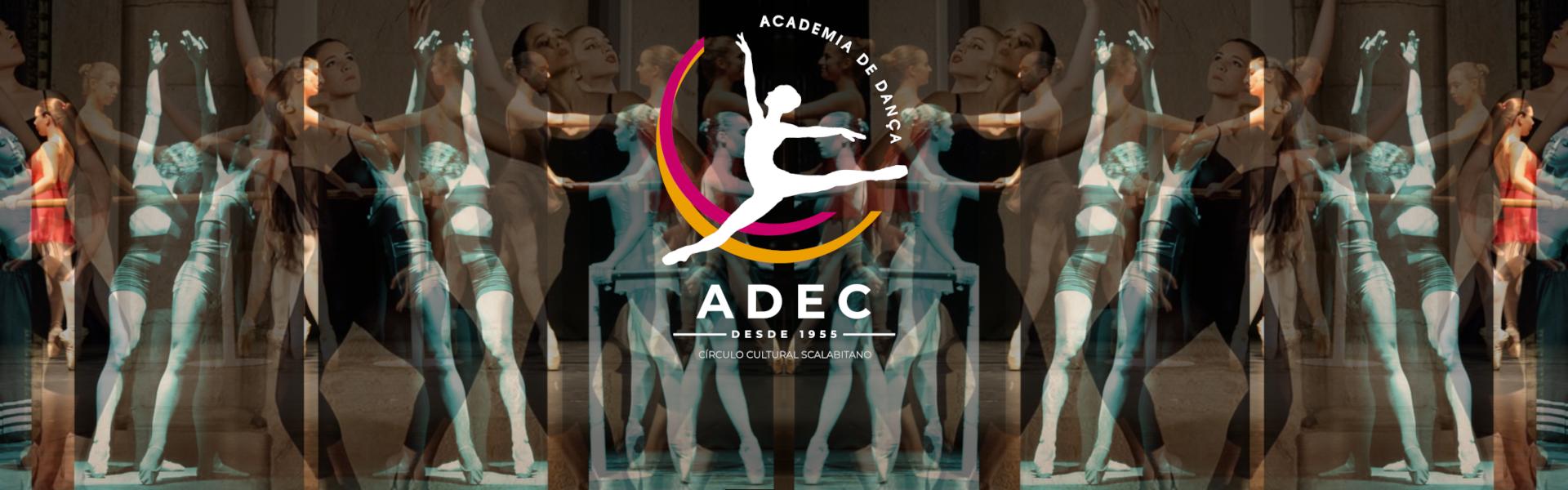 Ballet da ADEC Provas da RAD