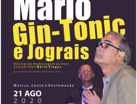 Almeirim – Contos de Mário Gin-Tonic e Jograis